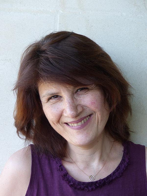 Nathalie Legendre